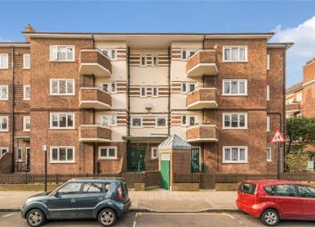 Thumbnail 3 bed flat for sale in Halton Road, Islington, London