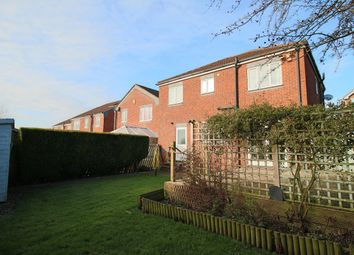 Thumbnail 5 bed detached house for sale in The Copse, The Woodlands, East Ardsley, Wakefield