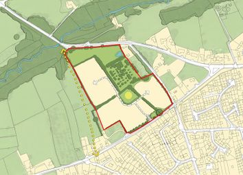 Thumbnail Commercial property for sale in Land Off Madley Road, Clehonger, Herefordshire