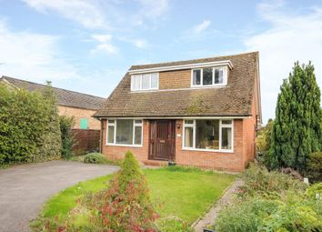 Thumbnail 3 bedroom detached bungalow for sale in Galley Field, Abingdon