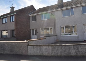 Thumbnail 3 bed property for sale in St. Seiriols Close, Holyhead