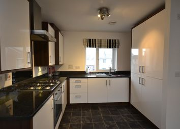 Thumbnail 2 bed flat to rent in Long Down Avenue, Bristol
