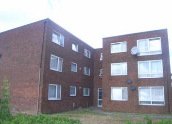 Thumbnail 1 bedroom property for sale in The Shaftesburys, Barking, London