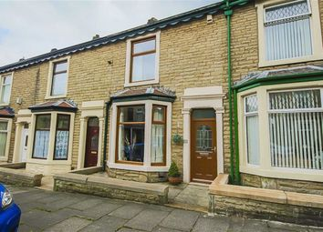 Thumbnail 2 bed terraced house for sale in Baron Street, Darwen, Lancashire