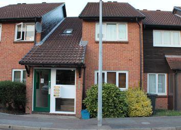Thumbnail 1 bed flat to rent in Hereward Green, Loughton