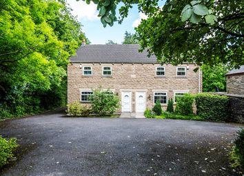 Thumbnail 3 bed semi-detached house for sale in Calder Gardens, Whitelees Road, Littleborough