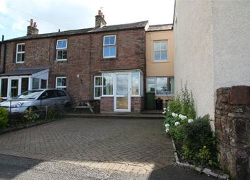 Thumbnail 2 bed terraced house for sale in 34 Bongate, Appleby-In-Westmorland, Cumbria