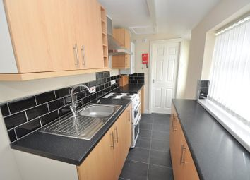 Thumbnail 2 bed terraced house to rent in Newfield Street, Tunstall, Stoke-On-Trent