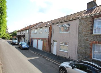 Thumbnail 2 bedroom terraced house to rent in Meg Thatchers Green, Bristol