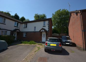 Thumbnail 2 bed end terrace house to rent in Barnsley Close, Atherstone, Warwickshire