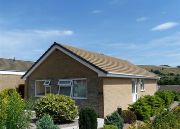 Thumbnail 3 bed detached bungalow for sale in 14, Tan Yr Allt, Llanidloes, Powys