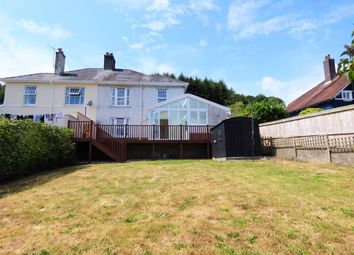 Thumbnail 4 bed property to rent in Bronwydd Road, Carmarthen, Carmarthenshire