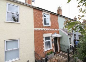 Thumbnail 2 bed terraced house to rent in Church Path, Farnborough