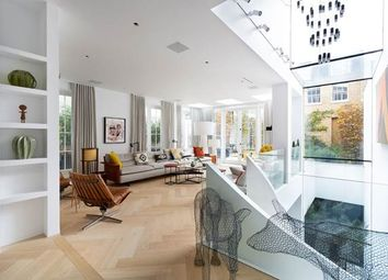 Thumbnail 6 bed property for sale in Kensington, London