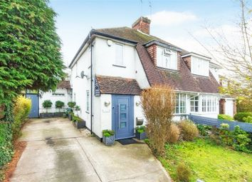 Thumbnail 3 bed semi-detached house for sale in The Parkway, Iver Heath, Buckinghamshire