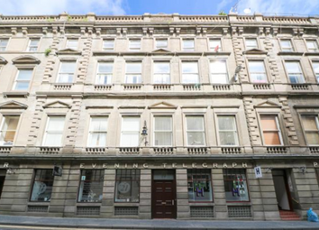 Thumbnail Studio to rent in Bank Street, Dundee