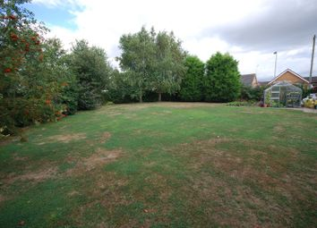 Thumbnail Land for sale in Broadgate, Weston, Spalding