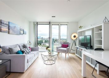 Avantgarde Tower, 1 Avantgarde Place E1. 1 bed flat for sale