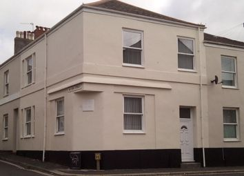 Thumbnail 3 bed terraced house to rent in Armada Street, Plymouth