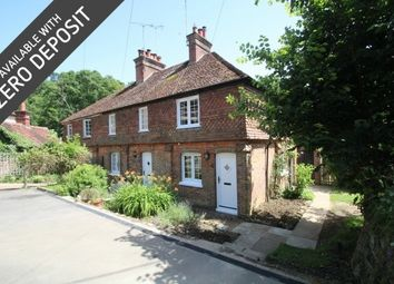 Thumbnail 3 bedroom property to rent in Oaklands Lane, Midhurst