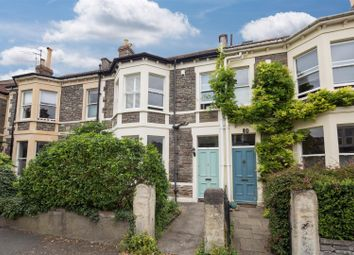 Thumbnail 3 bed property for sale in Belmont Road, St. Andrews, Bristol