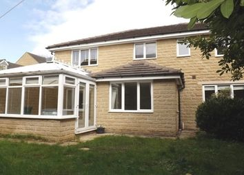 Thumbnail 4 bed detached house to rent in Grenoside, Sheffield