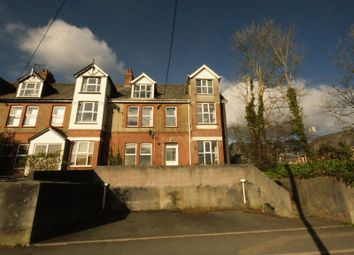 Thumbnail 5 bedroom terraced house for sale in Beacon Road, Bodmin