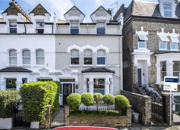 Thumbnail 5 bedroom terraced house for sale in Fulham Park Gardens, London
