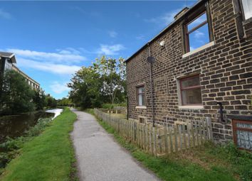 Thumbnail 3 bed cottage for sale in Jane Hills, Shipley