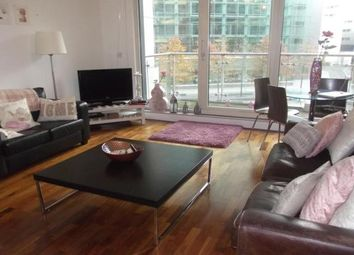 Thumbnail 1 bed flat to rent in Leftbank, Spinningfields