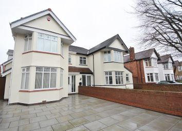 Thumbnail 4 bed semi-detached house for sale in Dunbar Crescent, Hillside, Birkdale, Southport.