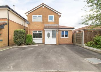 Thumbnail 6 bed detached house for sale in Brindley Close, Farnworth, Bolton