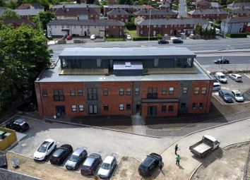 Thumbnail 1 bed flat for sale in Ashtree Apartments, 601 York Road, Leeds