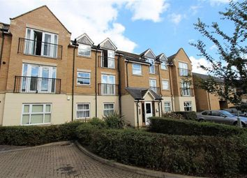 Thumbnail 2 bed flat for sale in Eagle Close, Leighton Buzzard