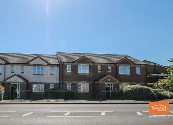 Thumbnail 2 bed flat for sale in Essington Road, Willenhall