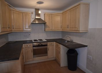 Thumbnail 1 bedroom flat to rent in Lowesmoor, Worcester