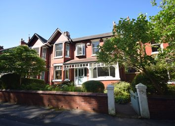 Thumbnail 4 bed semi-detached house for sale in Park Road, Heaton Moor, Stockport