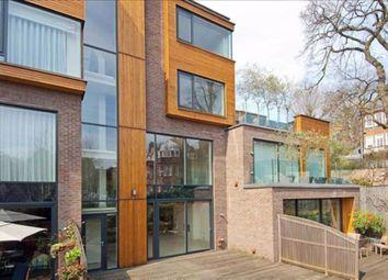 Thumbnail 4 bedroom property to rent in Tercelet Terrace, Oak Hill Park, London