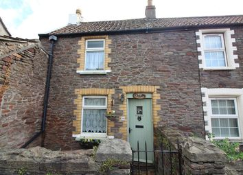 Thumbnail 1 bed terraced house for sale in Pound Lane, Bristol, Avon