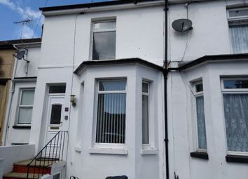 Thumbnail 4 bed terraced house to rent in St. Radigunds Road, Dover