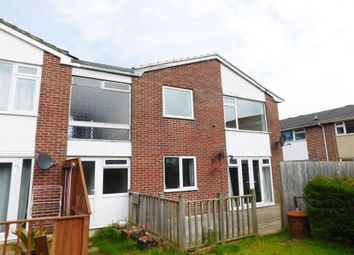 Thumbnail 2 bed flat to rent in Upton Court, Upton, Poole