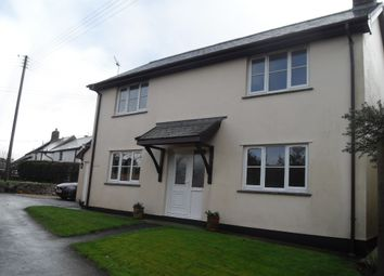 3 bed detached house to rent in East Knowstone, South Molton EX36