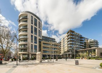 Thumbnail 2 bedroom flat for sale in Quartz House, Dickens Yard, 12 New Broadway, Ealing Broadway