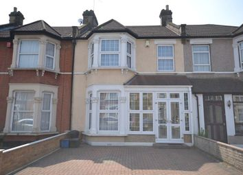 Thumbnail 3 bed semi-detached house to rent in Kinfauns Road, Goodmayes, Ilford