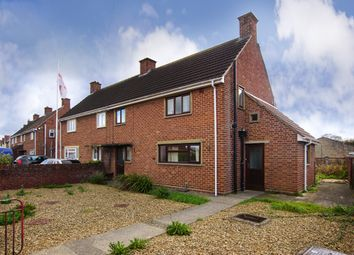 Gaunts Road, Chipping Sodbury, Bristol BS37. 3 bed semi-detached house for sale