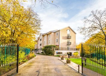 Thumbnail 3 bed flat for sale in Regents Drive, Woodford Green