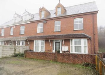 Thumbnail 1 bed flat to rent in Underlane, Holsworthy