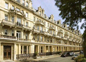 Thumbnail 3 bed flat for sale in Cambridge Gate, Regents Park