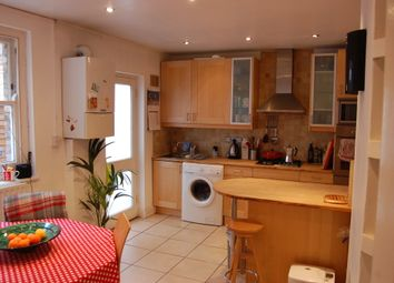 Thumbnail 1 bed flat to rent in Waterlow Road, London