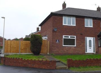 Thumbnail 3 bed property to rent in Whittingham Road, Halesowen